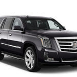 2015 Cadillac Escalade Sedan