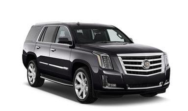 2015 Cadillac Escalade Sedan