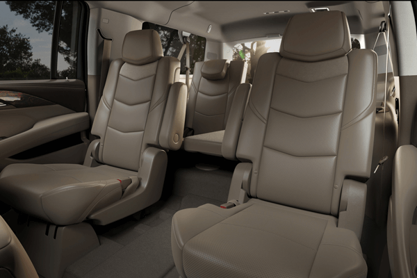 2015 escalade interior 1