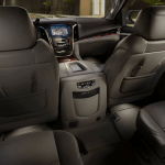 2015 escalade interior 2