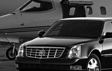 Vegas Airport Limo Transportation Featured