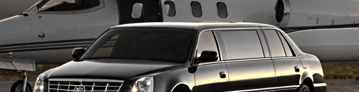 Vegas Airport Limo Header Image