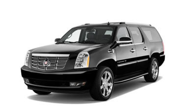 Cadillac Escalade ESV featured