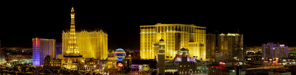 Ultimate Las Vegas Tour Header Image