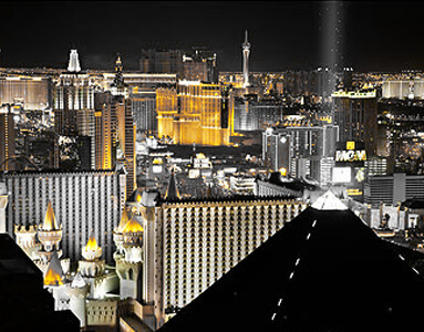 Famous Las Vegas Strip Tour!