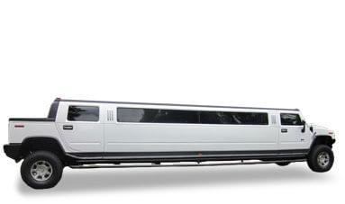 14 Passenger H2 Hummer SUT Limousine featured
