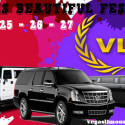 life is beautiful limo